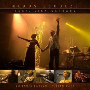 Klaus Schulze & Lisa Gerrard - Dziekuje Bardzo