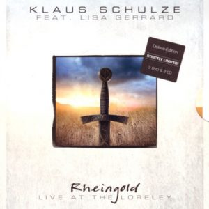 Klaus Schulze & Lisa Gerrard - Rheingold