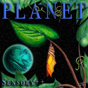 Sensory ++ - Planet