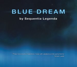 Sequentia Legenda - Blue Dream