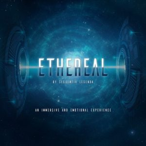 Sequentia Legenda - Ethereal