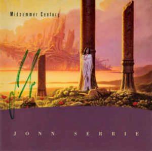 Jonn Serrie – Midsummer Century
