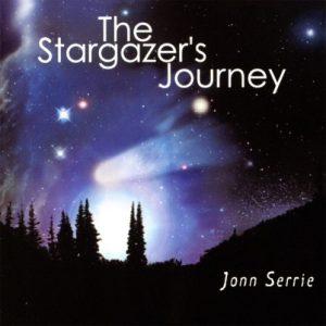 Jonn Serrie – The Stargazer's Journey