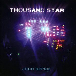 Jonn Serrie – Thousand Star