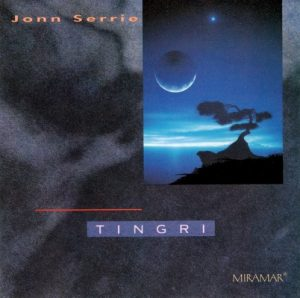 Jonn Serrie – Tingri