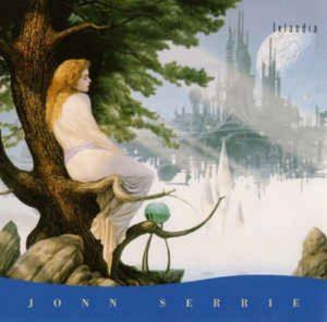 Jonn Serrie - Ixlandia