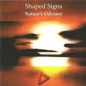 Shaped Signs - Nature's Odyssey