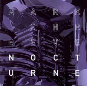 Mark Shreeve - Nocturne