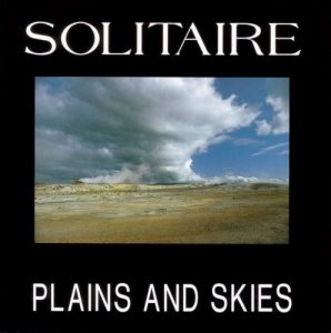 Solitaire - Plains and Skies