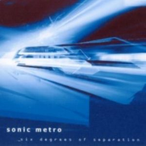 Sonic Metro - Six Dregrees of Separation