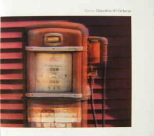 Spyra – Gasoline 91 Octane