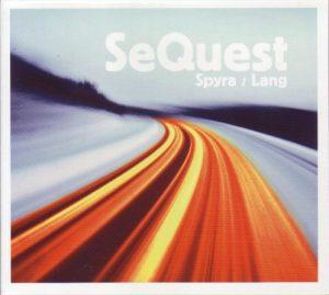 Spyra/Lang – SeQuest