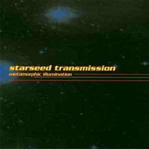 Starseed Transmission - Metamorphic Illumination