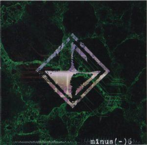 Static Flux - Minus (-) 6