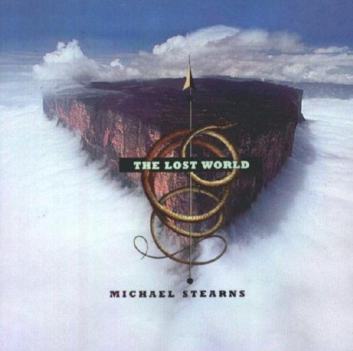 Michael Stearns – The Lost World