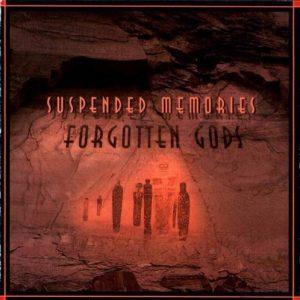 Suspended Memories - Forgotten Gods