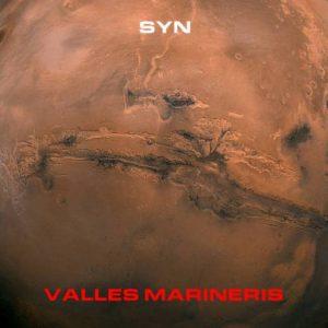 Syn - Valles Marineris