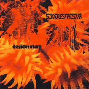 Synaesthesia - Desideratum