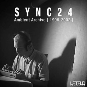 Sync24 - Ambient Archive [1996-2002]