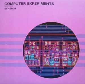 Synergy - Computer Experiments Vol. 1