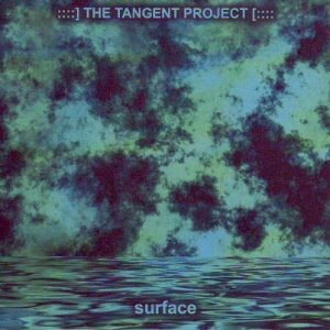 The Tangent Project - Surface