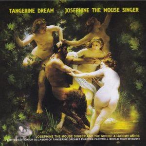 Tangerine Dream - Josephine the Mouse Singer