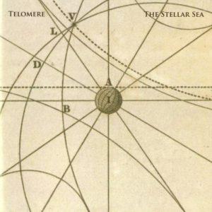 Telomere - The Stellar Sea
