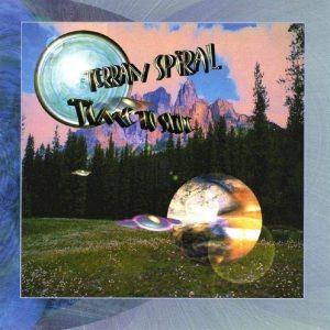 Terran Spiral - Time to Slide