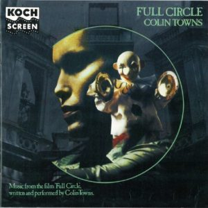 Colin Towns – Full Circle