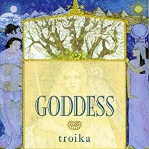 Troika – Goddess
