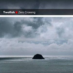 Twofish - Zero Crossing
