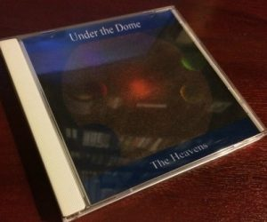 Under the Dome – The Heavens
