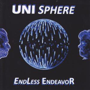 Uni Sphere - EndLess EndeavoR