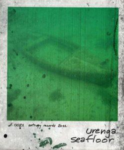 Urenga – Seafloor