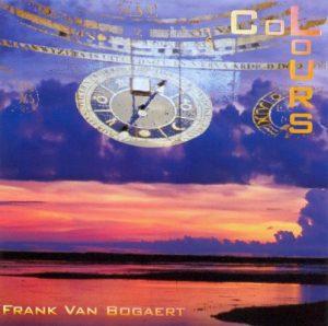 Frank Van Bogaert - Colours