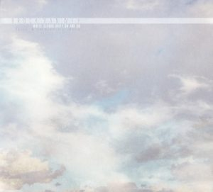 Brock Van Wey - White clouds drift on and on