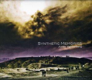 Justin Vanderberg – Synthetic Memories