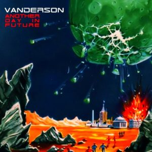 Vanderson - Another Day in Future