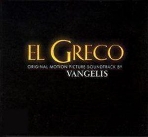 Vangelis - El Greco - Original Motion Picture Soundtrack