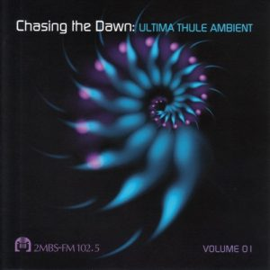 Various Artists - Chasing the Dawn [Ultima Thule Ambient]
