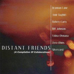Various Artists - Distant Friends
