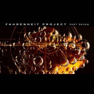 Various Artists - Fahrenheit Project Part Seven