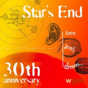 Various Artists – Star's End 30th anniversary (anthology cd)