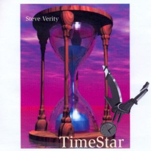 Steve Verity - TimeStar