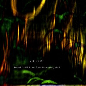 Vir Unis - Stand still like the Hummingbird