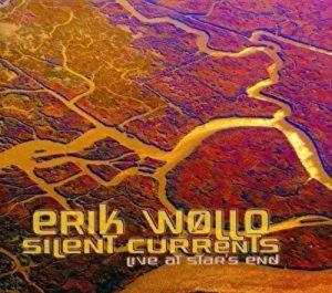 Erik Wøllo – Silent Currents (Live at Star's End)