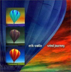 Erik Wøllo - Wind Journey