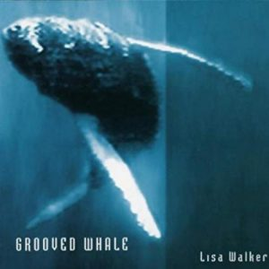 Lisa Walker - Grooved Whale