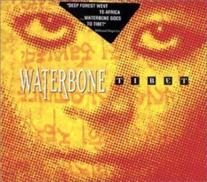 Waterbone - Tibet