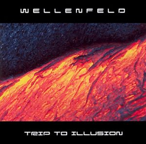 Wellenfeld – Trip to Illusion